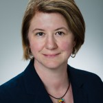 Heidi Palutke, CAA Research Counsel