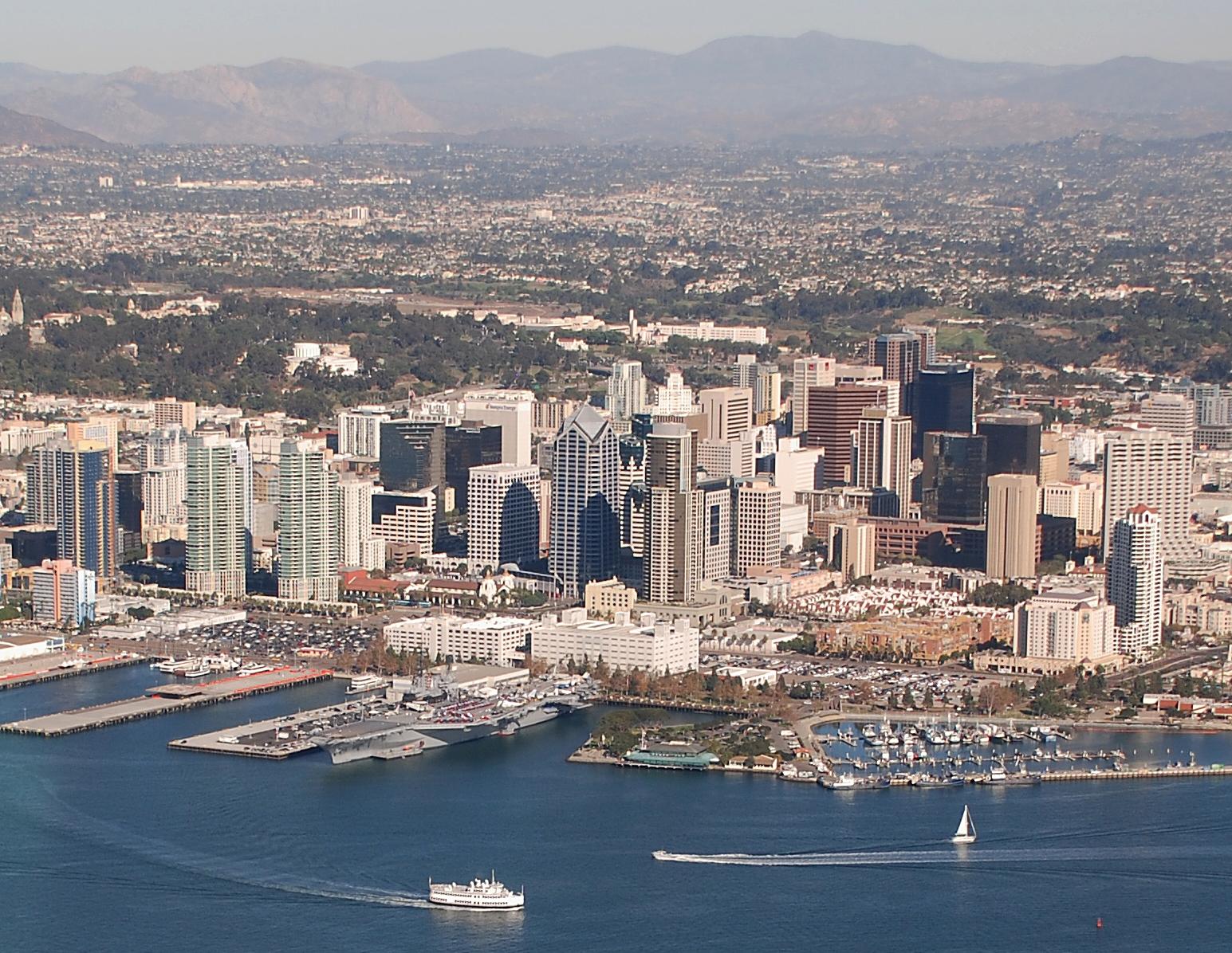 San diego california apartment association - Apartment buildings san diego ...