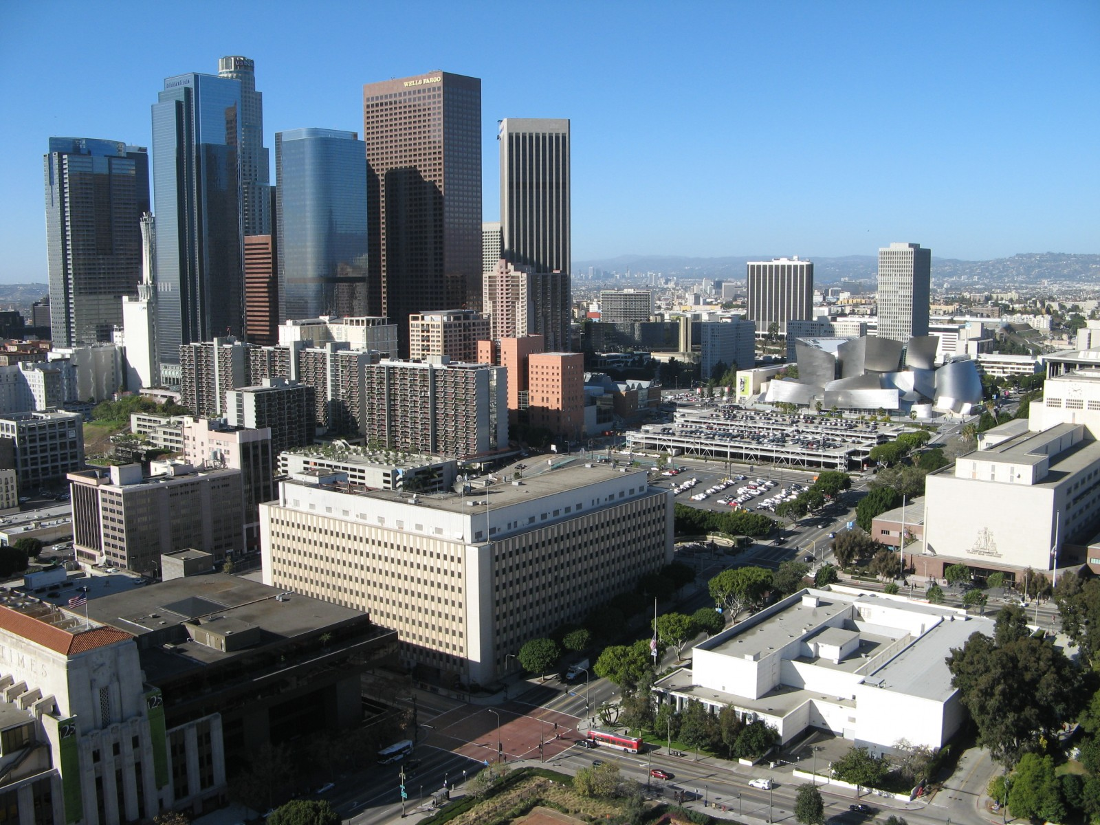 Los Angeles – California Apartment Association