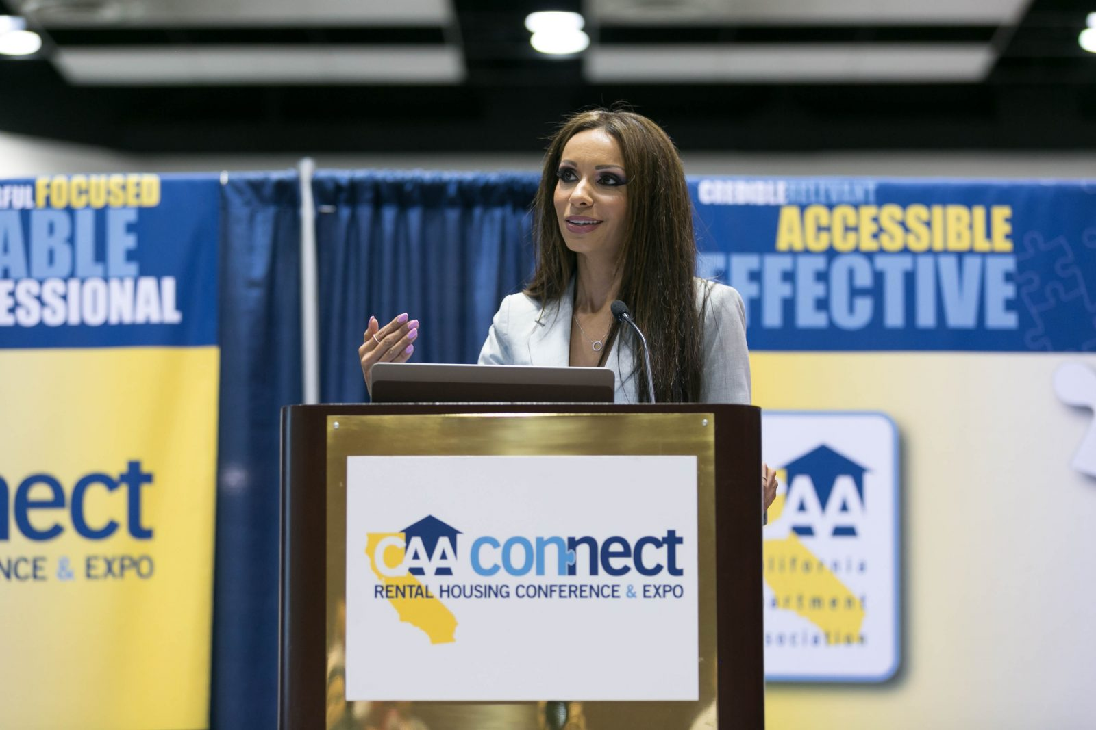 Caa Connect Attracts Big Crowds Big Praise From Attendees