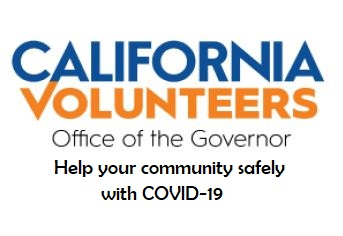 Ad for California Volunteers - Office of the Governor